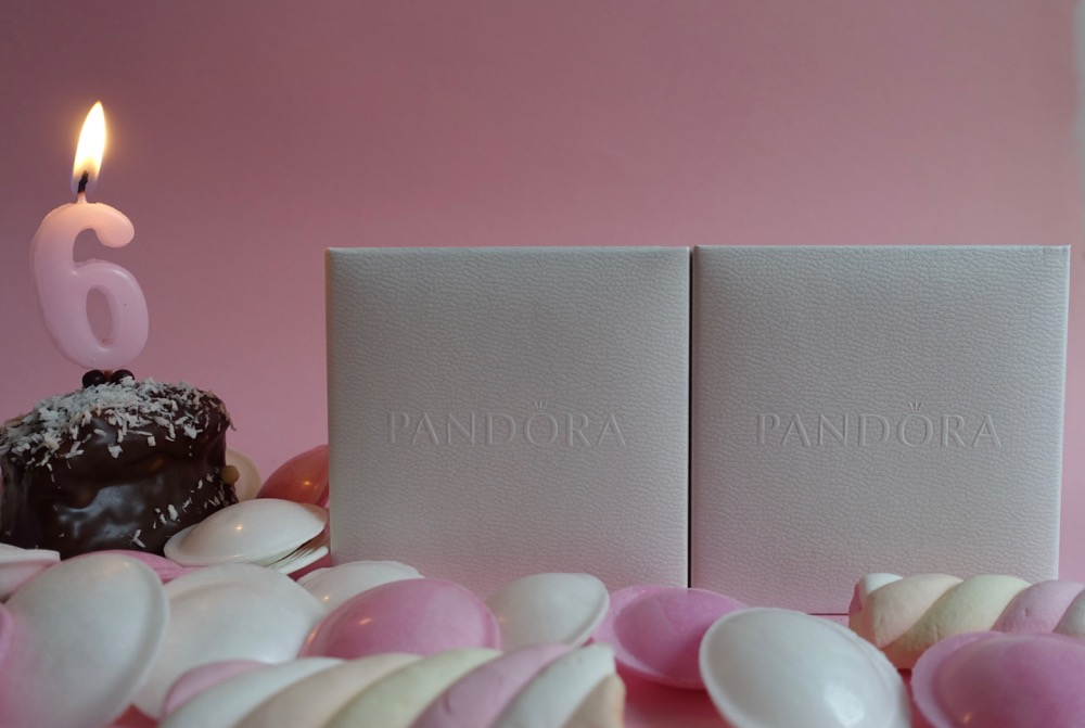 Pandora Moments
