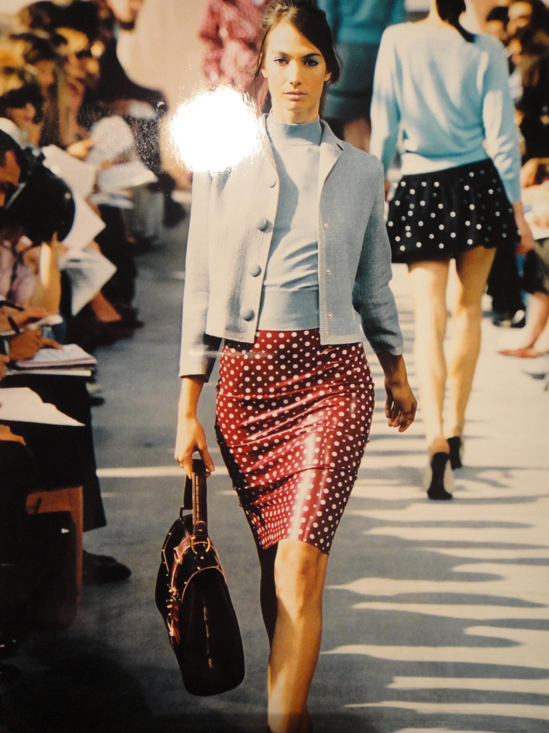 Spring Summer collection 2003 - (c) Louis Vuitton