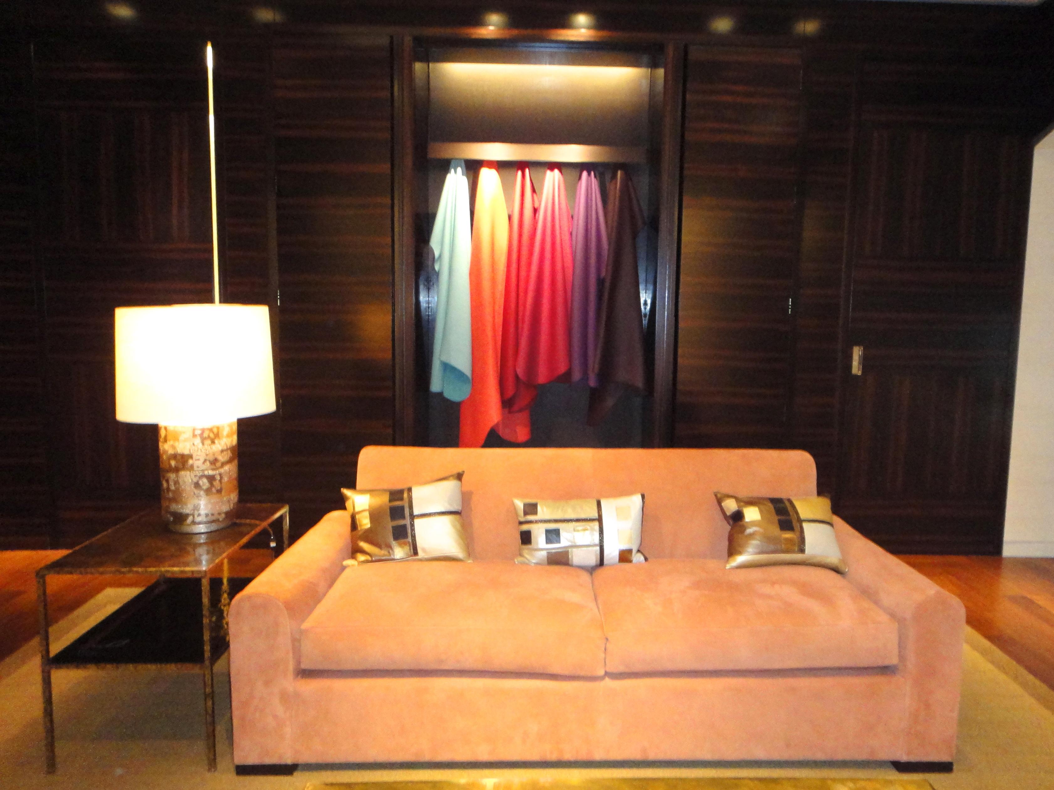 Salon Haute Marocquinerie Vienna