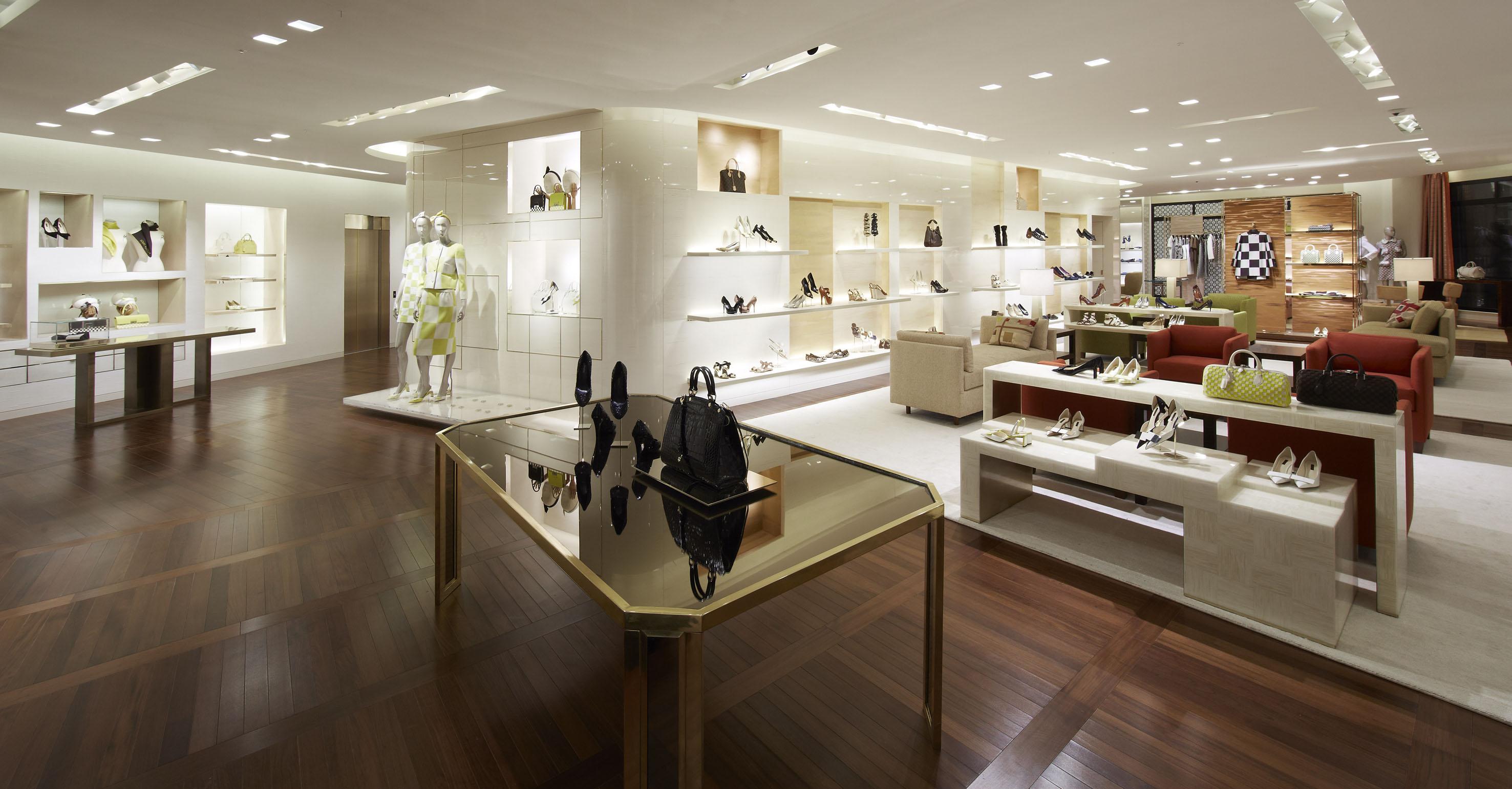Louis Vuitton Vienna