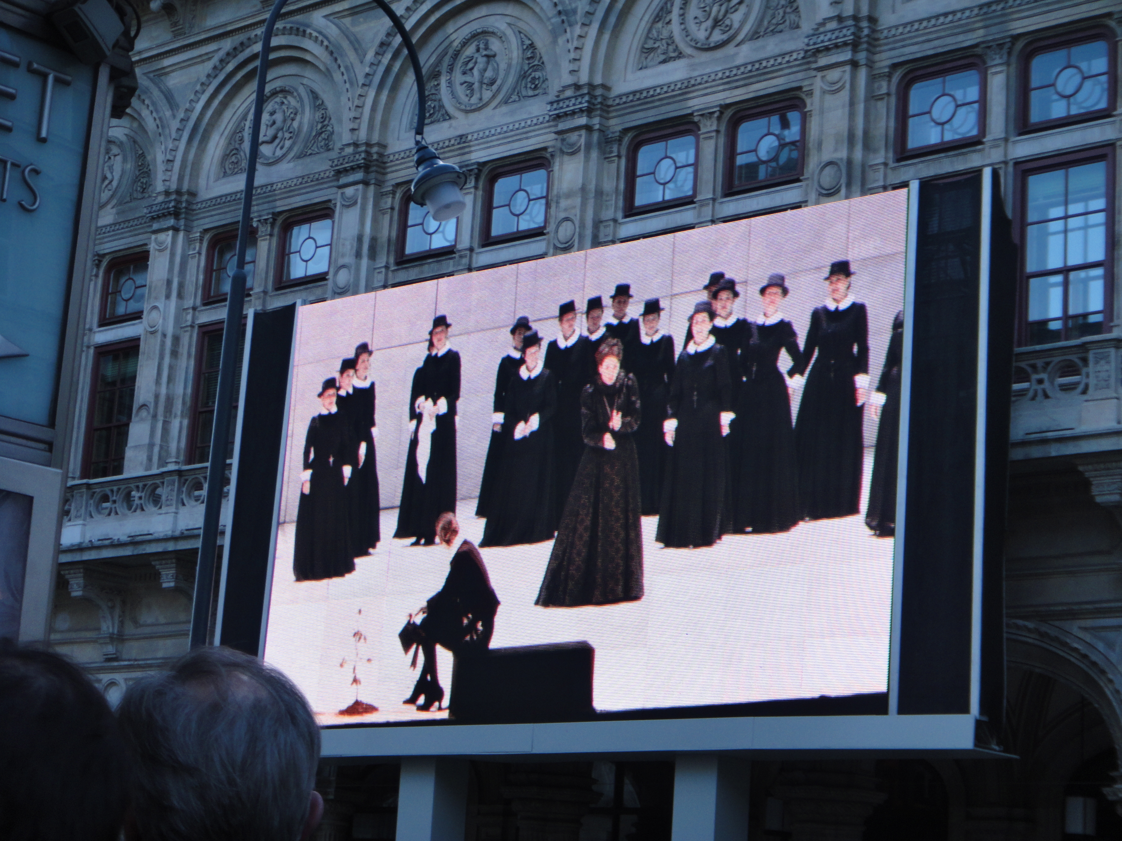 Vienna State Opera - Don Carlos