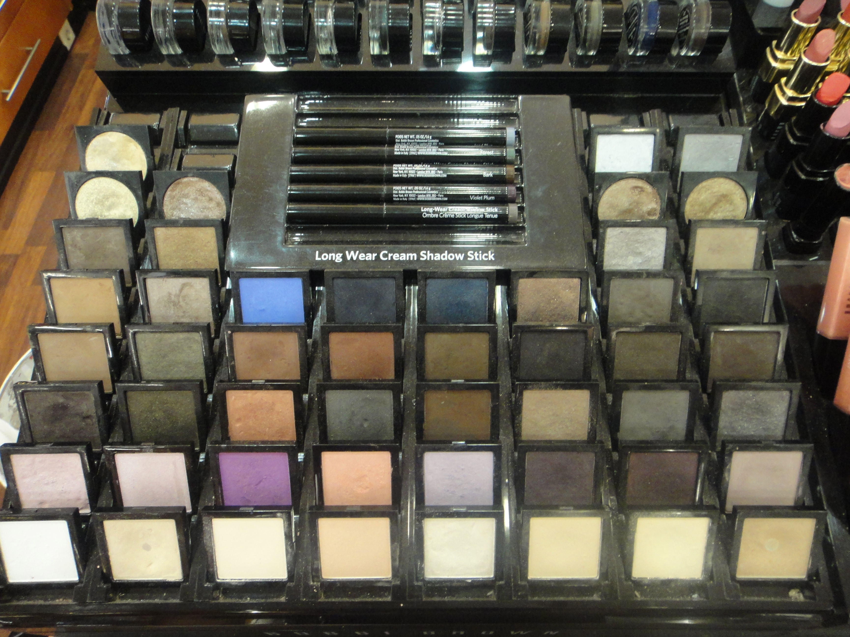 eye shadows Bobbi Brown Lidschatten