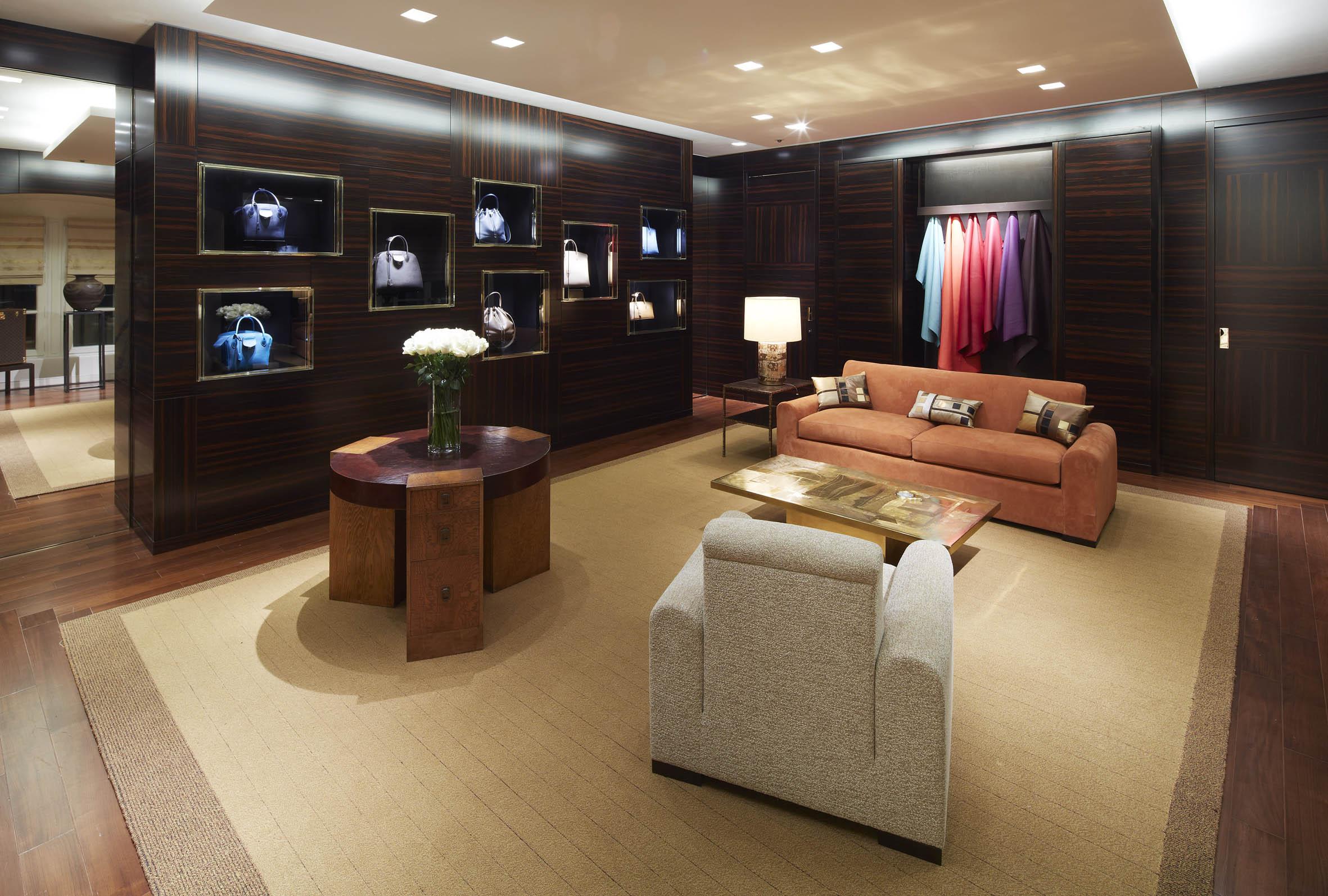Louis Vuitton Salon Haute Marocquinerie Wien
