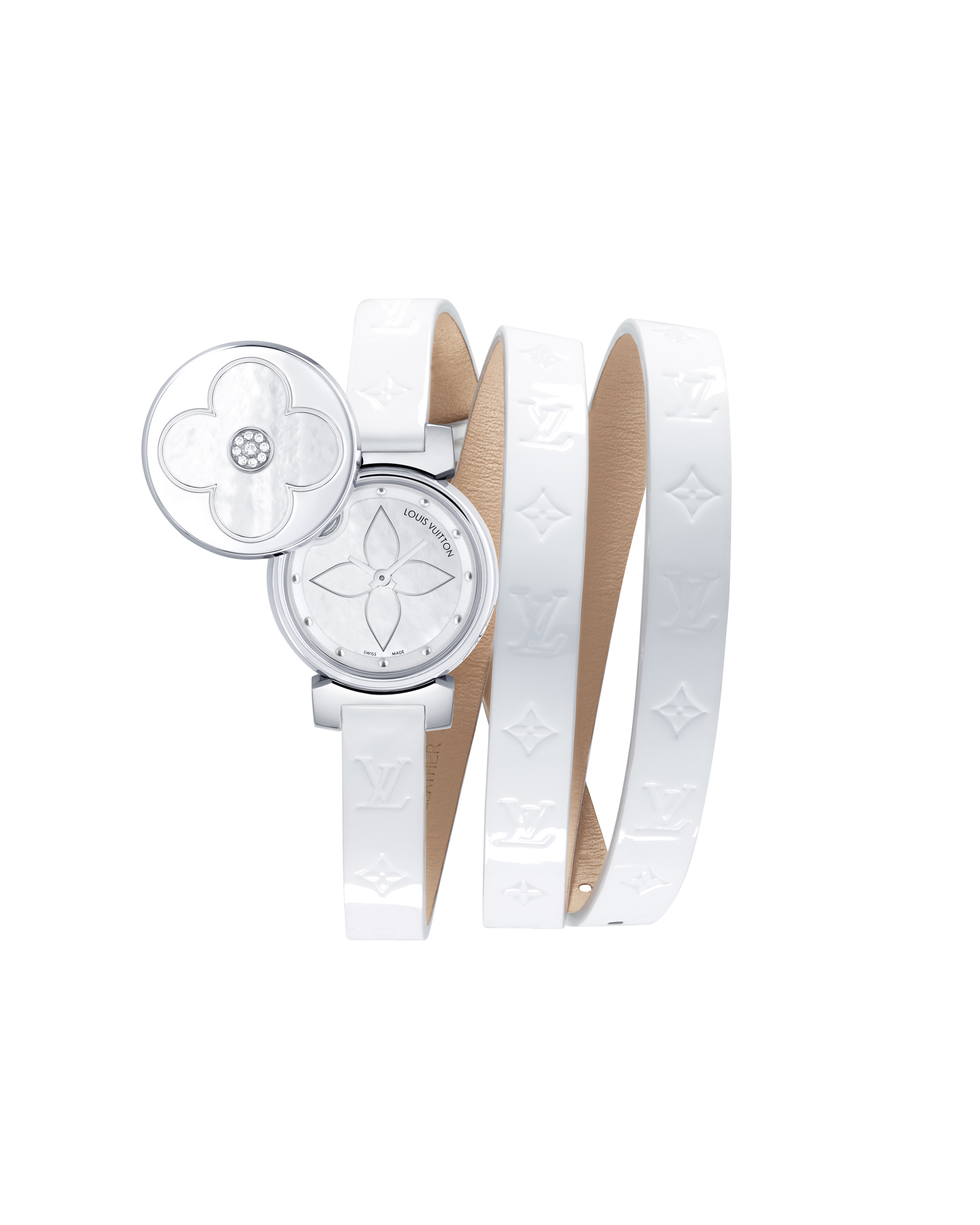 Louis Vuitton Tambour Bijou Secret