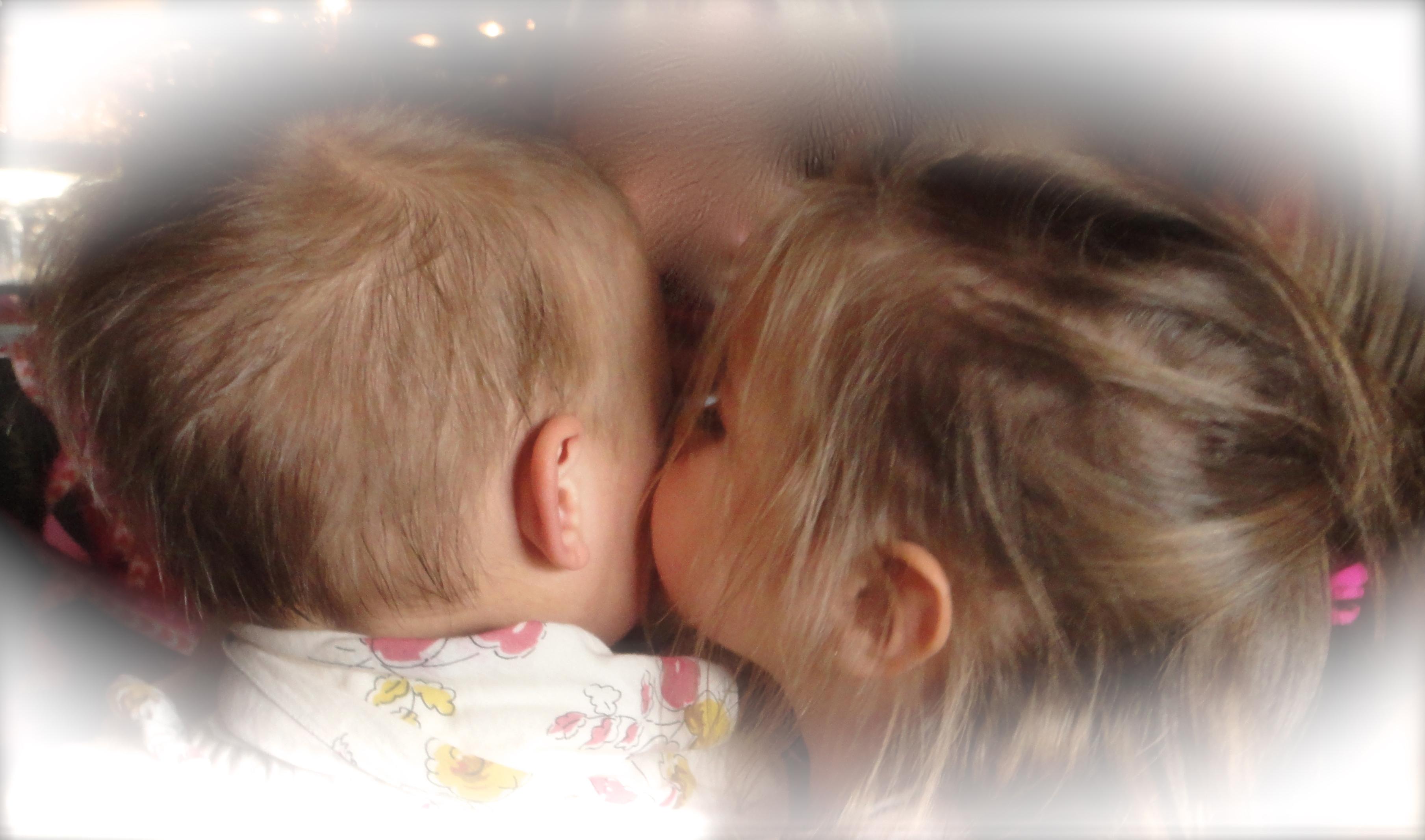 birthday kisses - Geburtstagsküsse