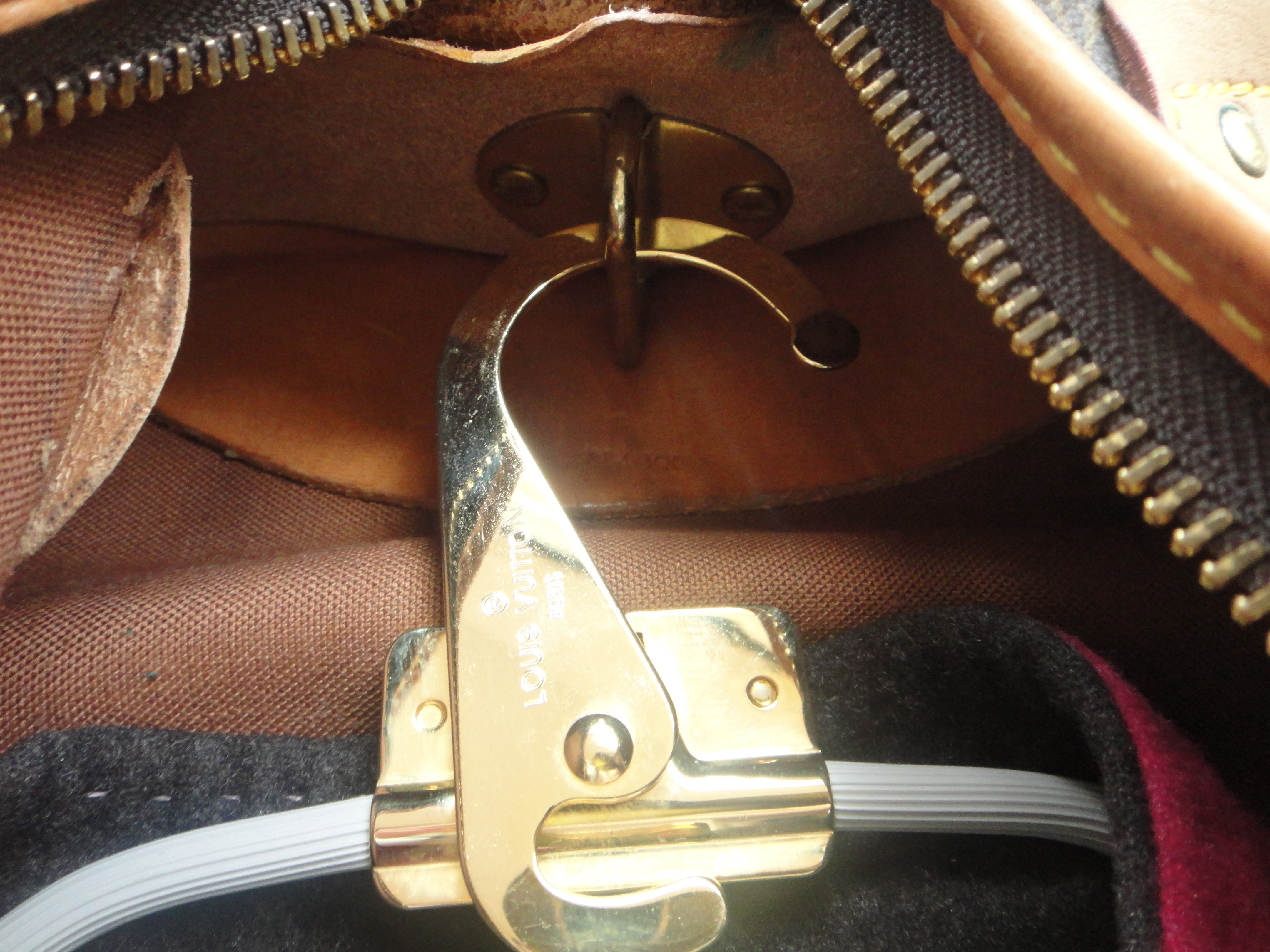 hanger / Kleiderbügel