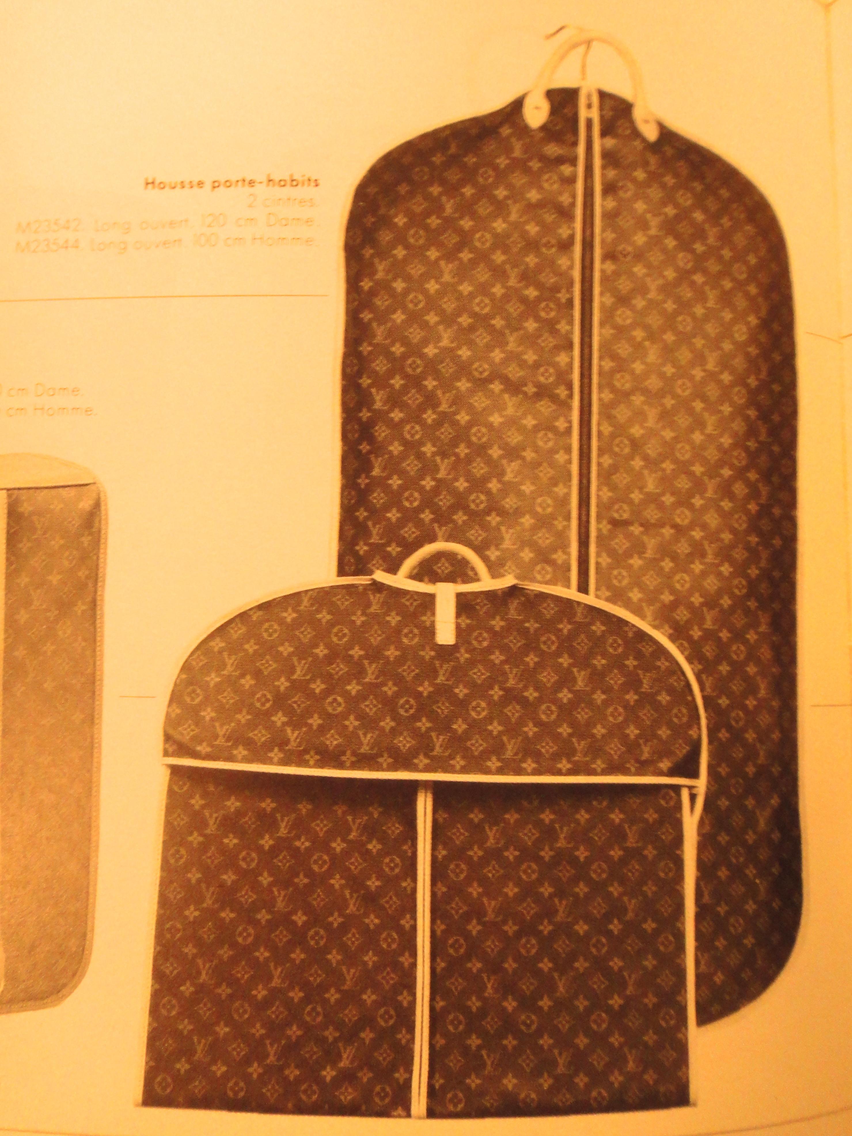 (c) Louis Vuitton Le Catalogue 1987