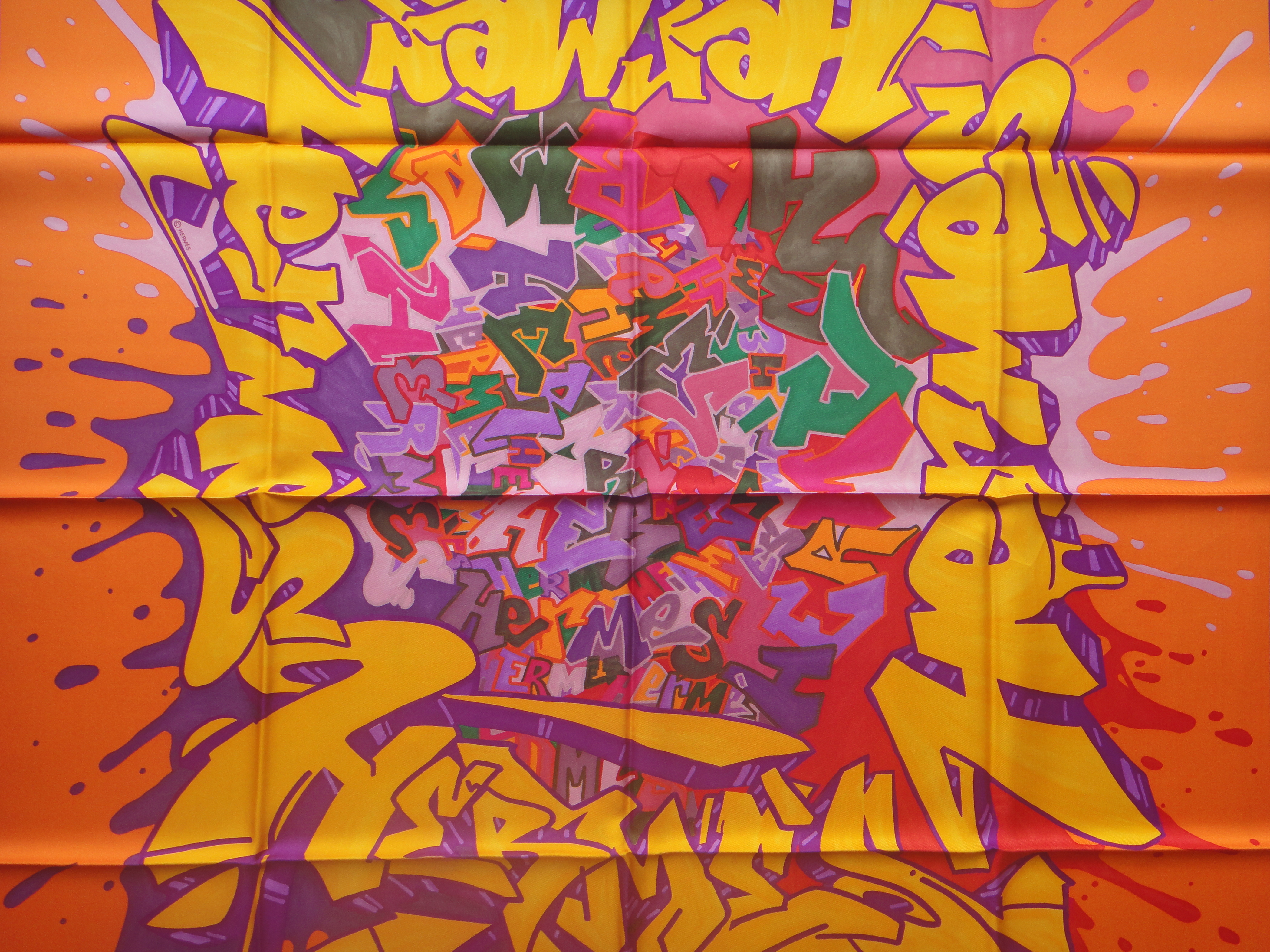 Hermès Graff