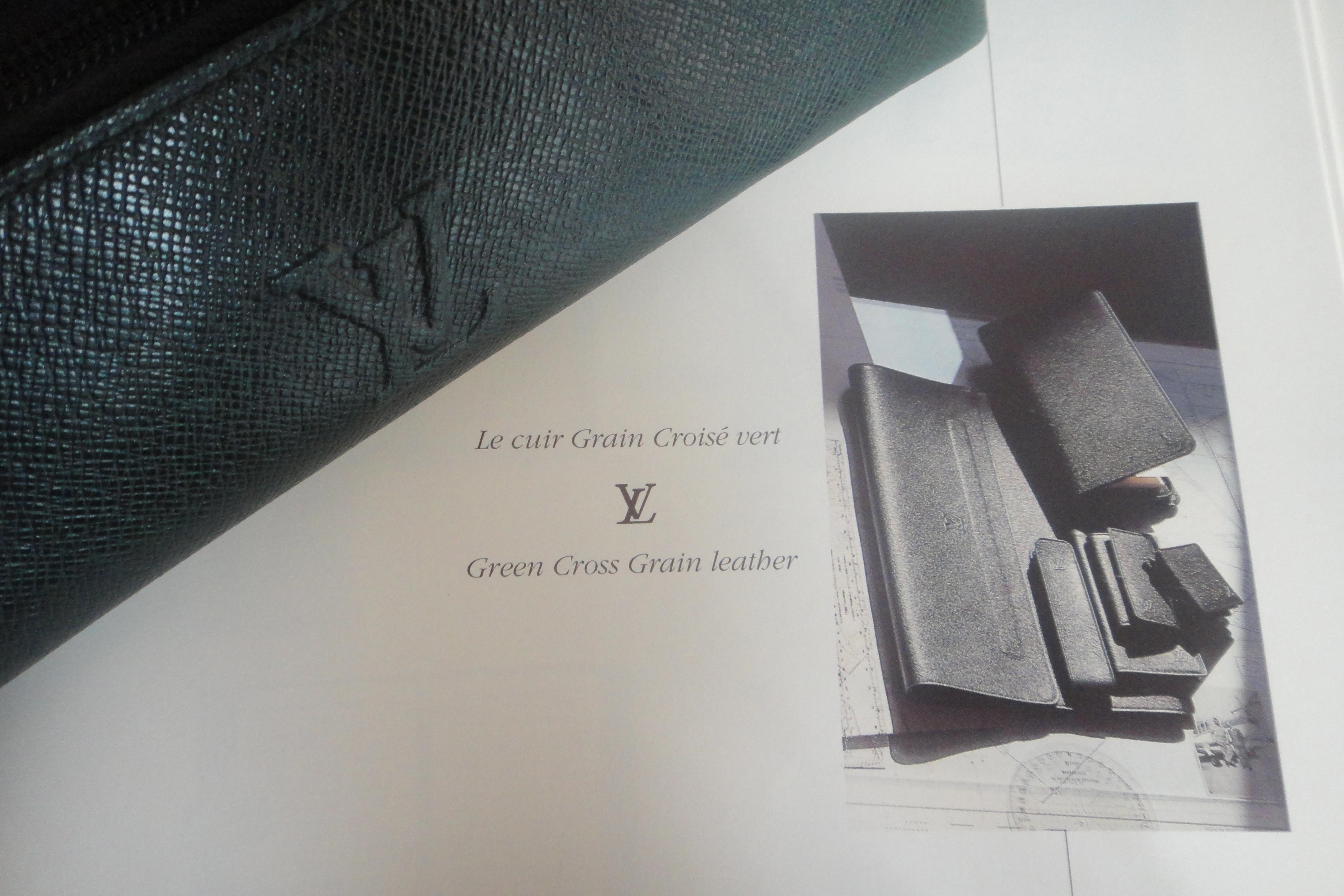 Louis Vuitton (c) Le Catalogue 1991