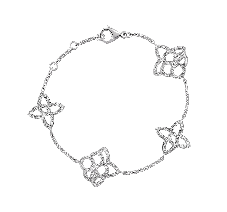 Louis Vuitton Les Ardentes Armband / bracelet