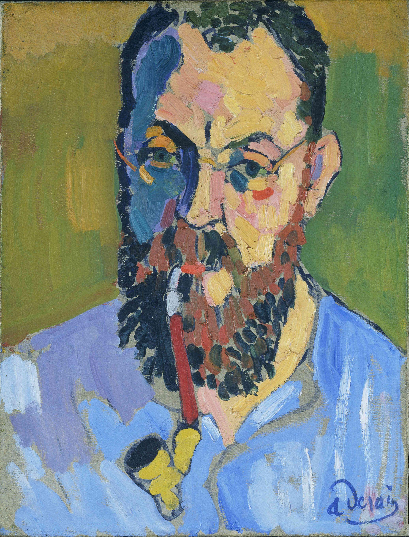 André Derain - Henri Matisse