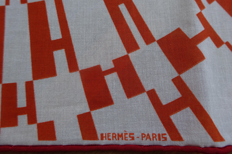 Detail Hermès Op'H