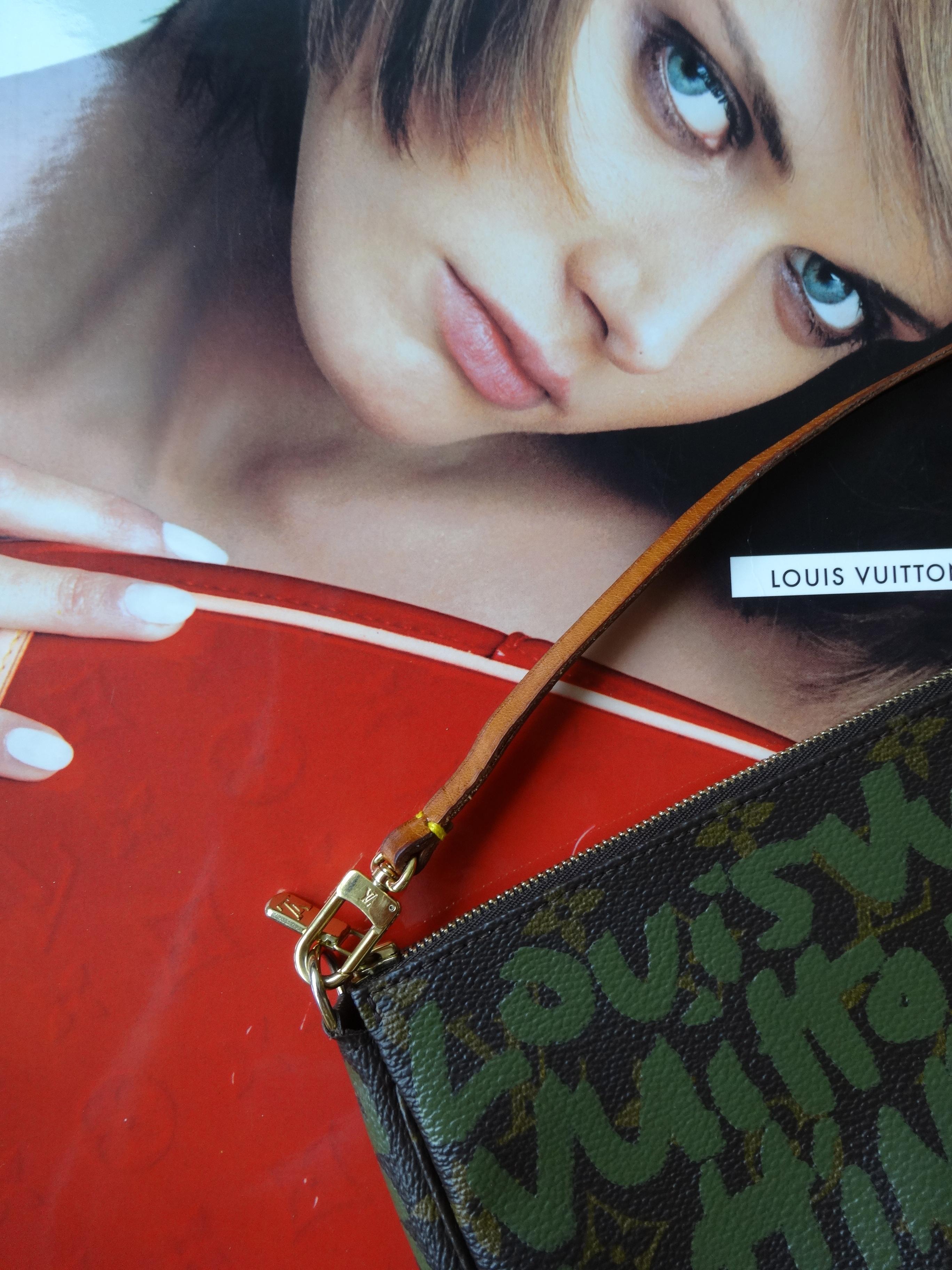 Louis Vuitton catalog