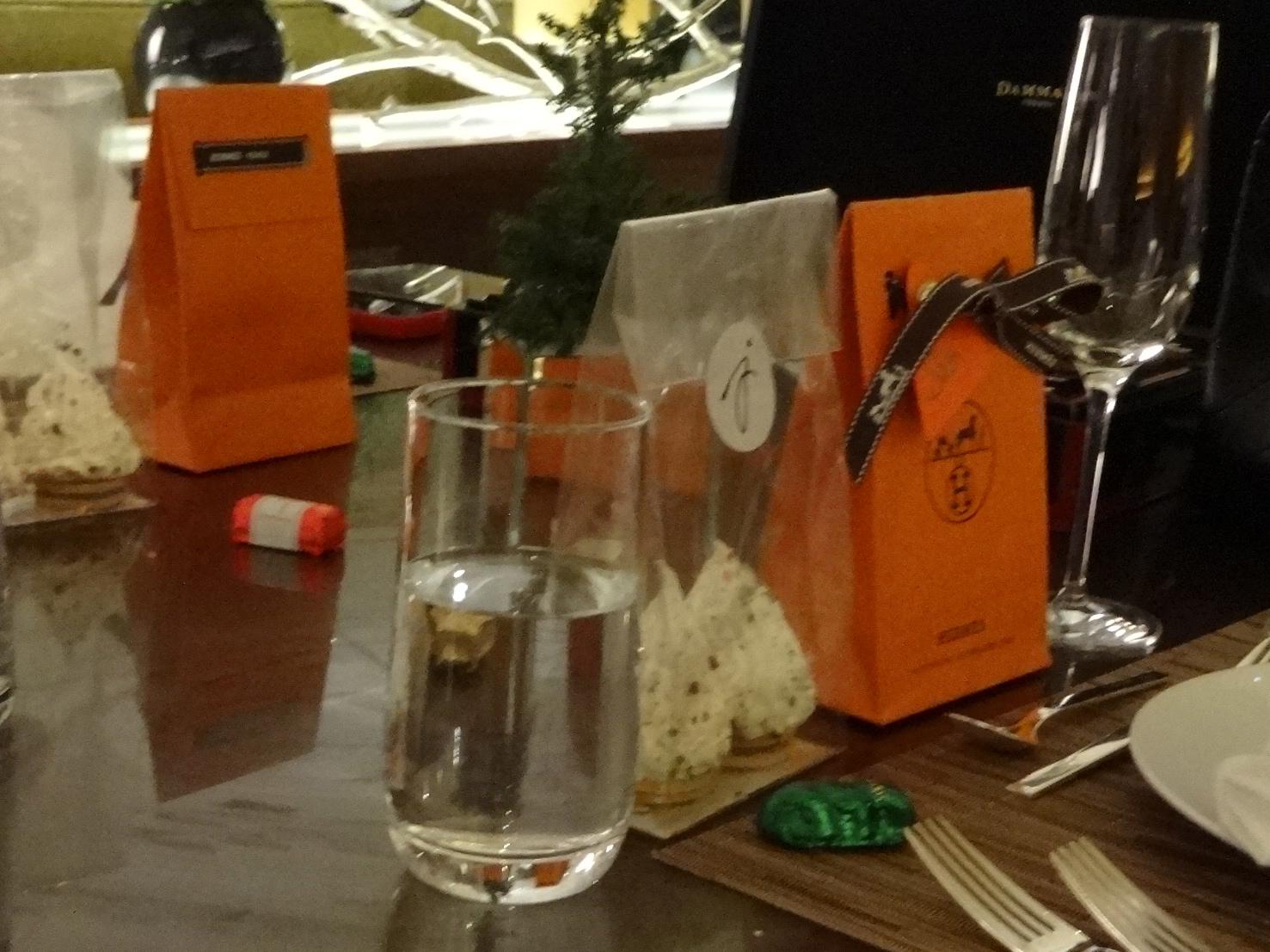 Goodie Bags - lots of sweets - viel Süßes