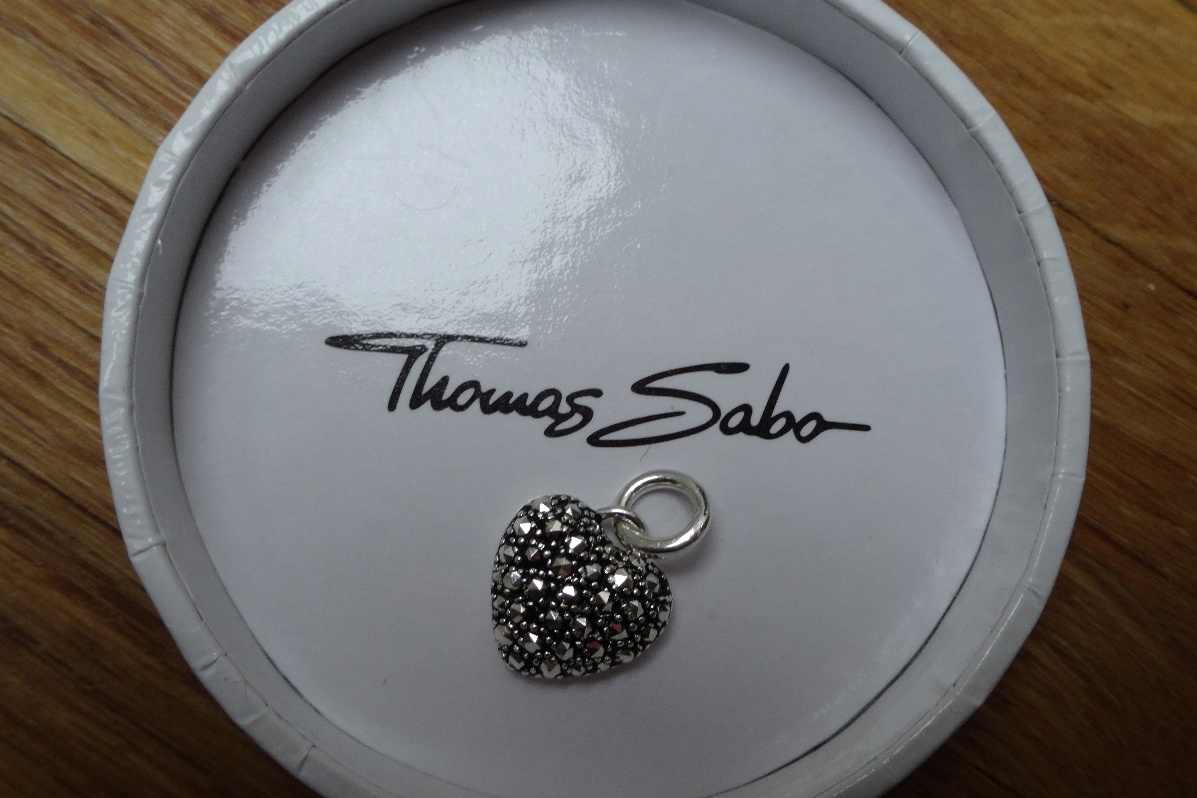 Herz - Thomas Sabo - Heart