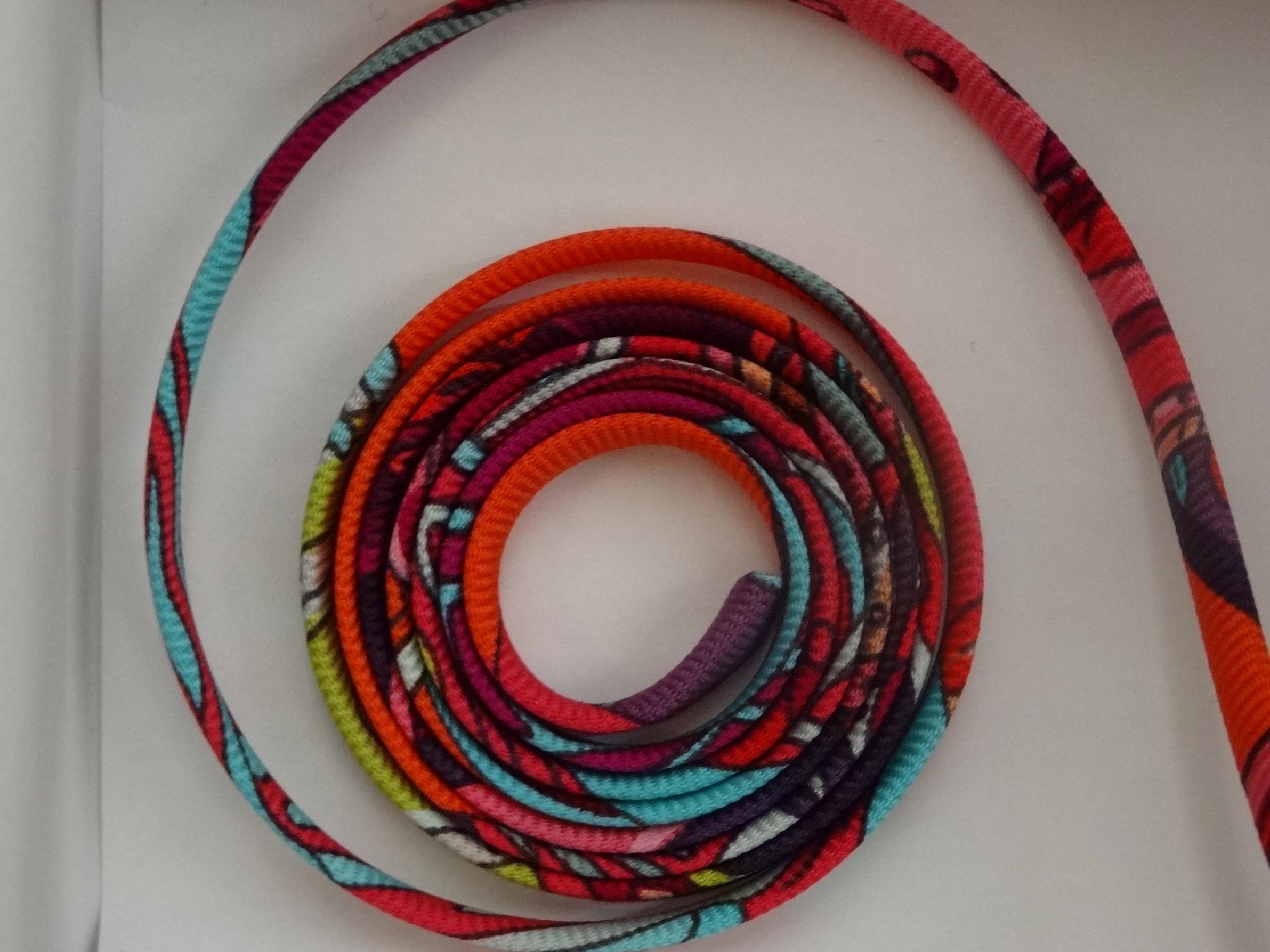 DSC03198 Hermes Silk Spaghetti HappyFace313