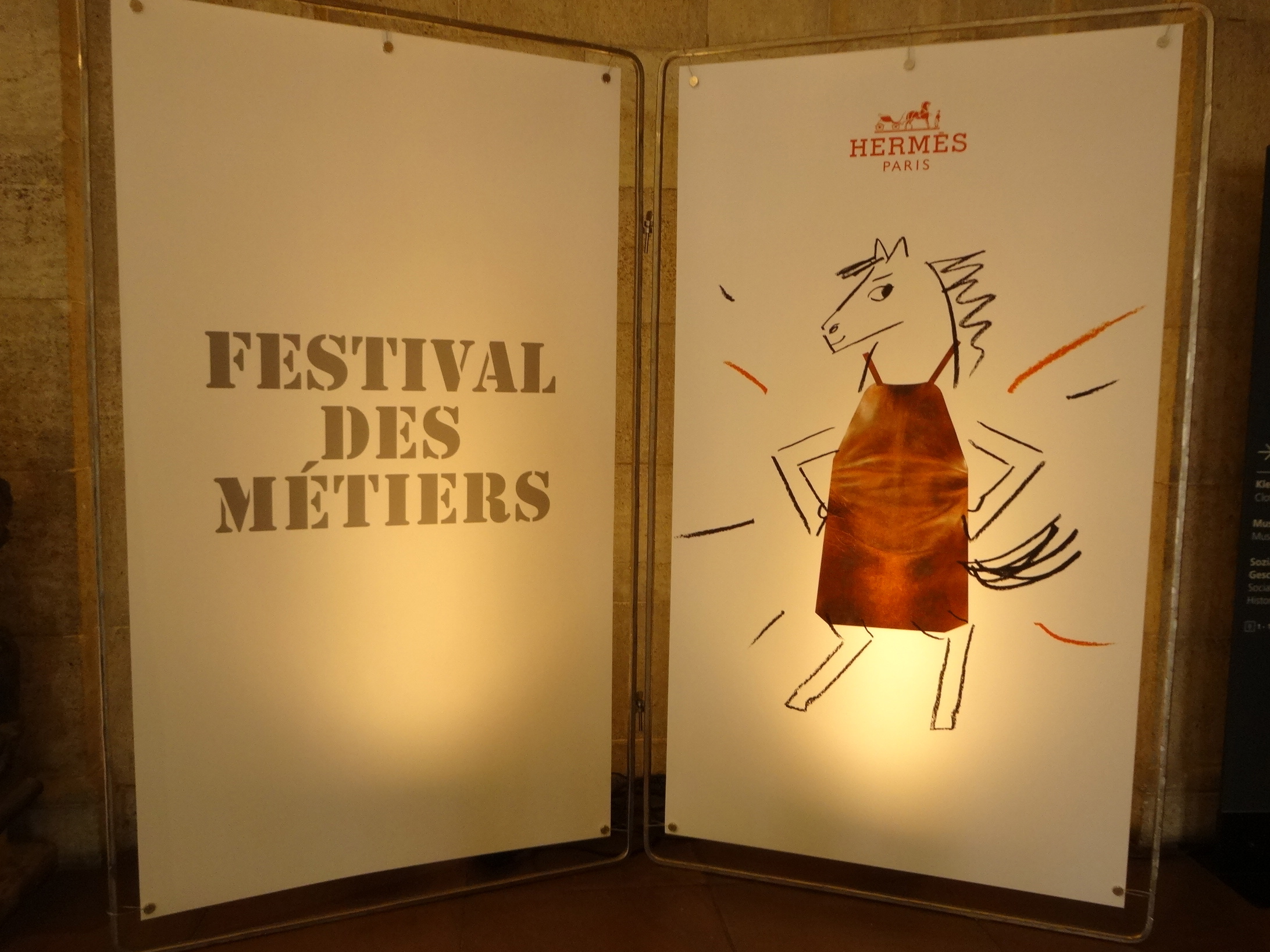 Hermes Festival des Metiers 9 HappyFace313