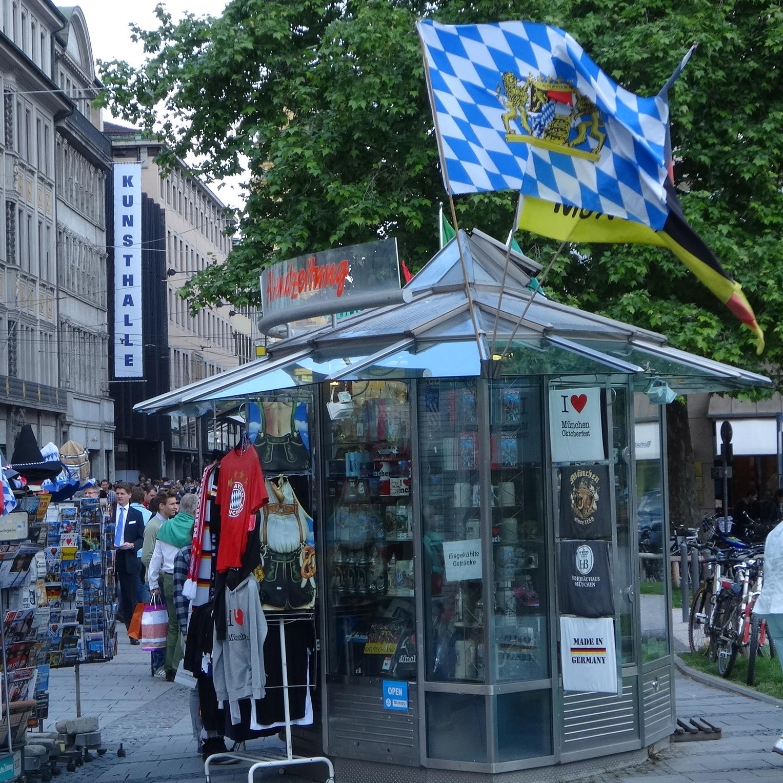 München 2014 HappyFace313
