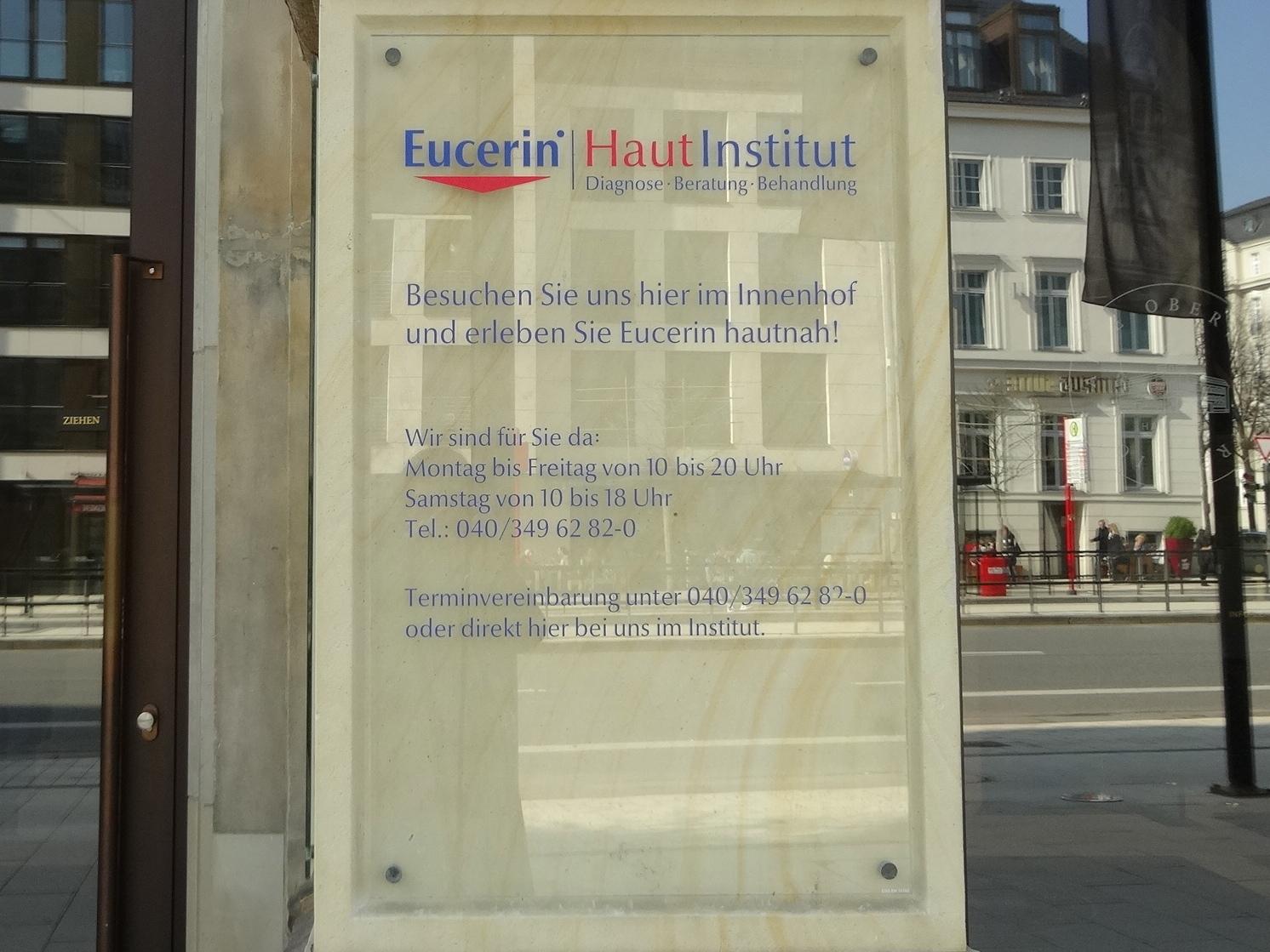 Eucerin Haut Institut Hamburg 1 HappyFace313