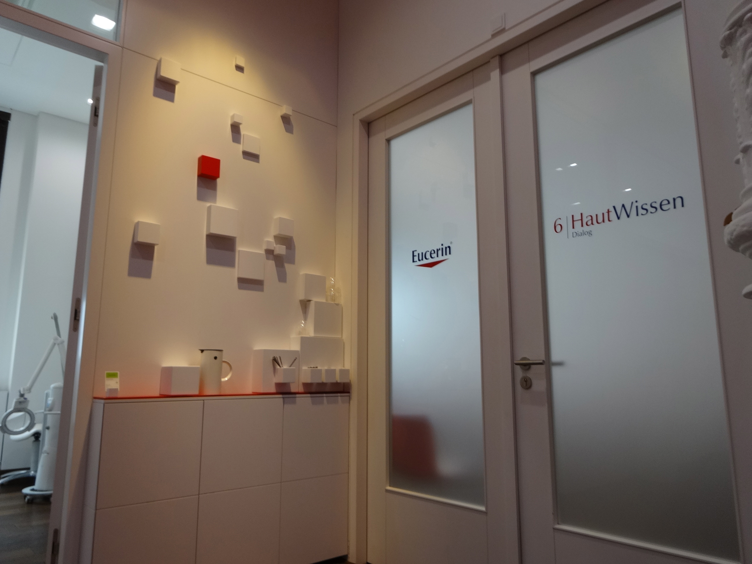Eucerin Haut Institut Hamburg 7 HappyFace313