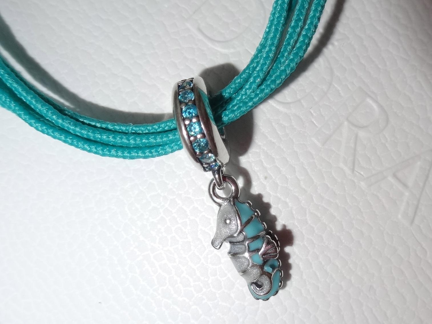 Pandora dangling charm
