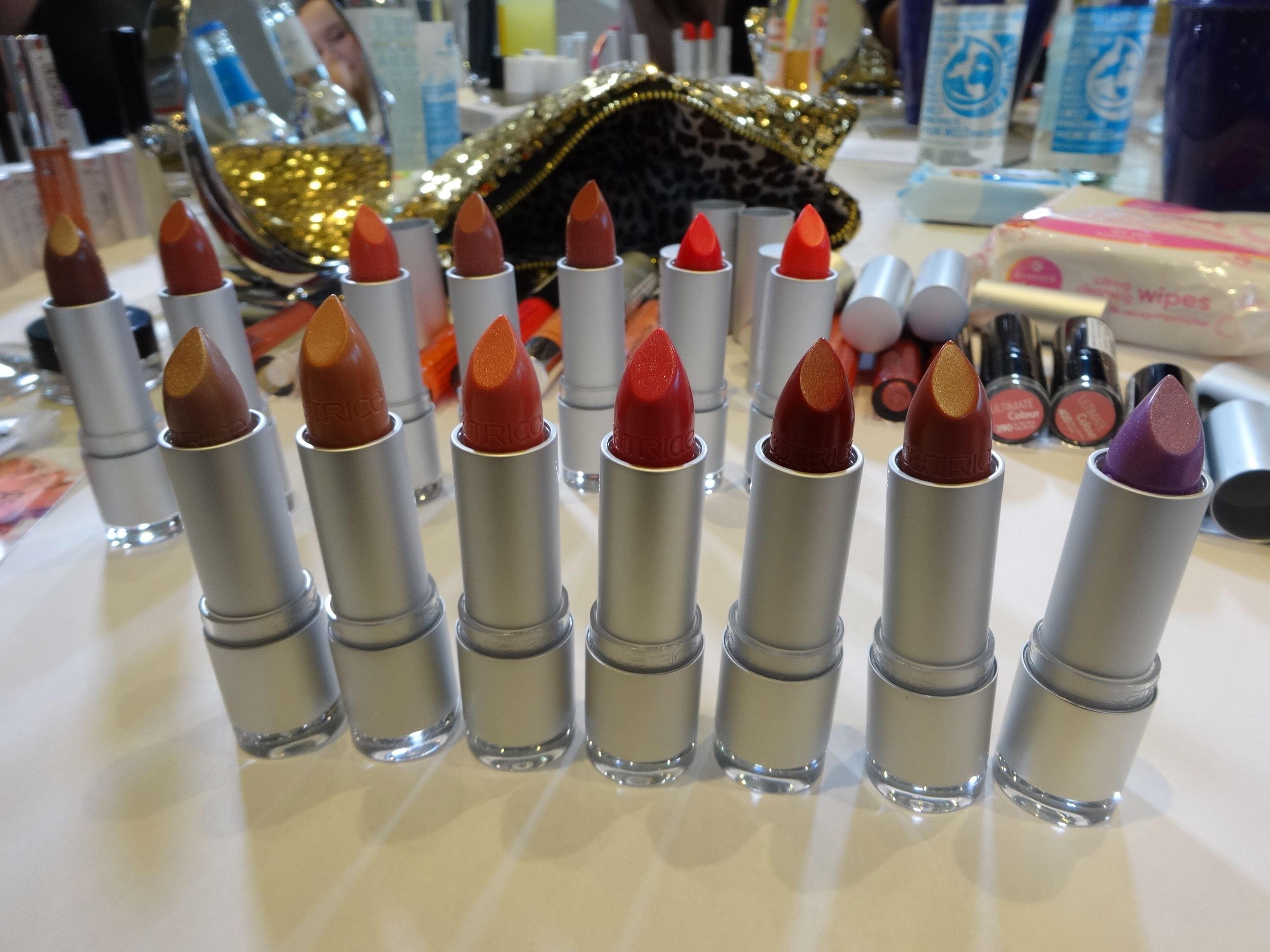 Lippenstifte - Luminous Lips - lipsticks