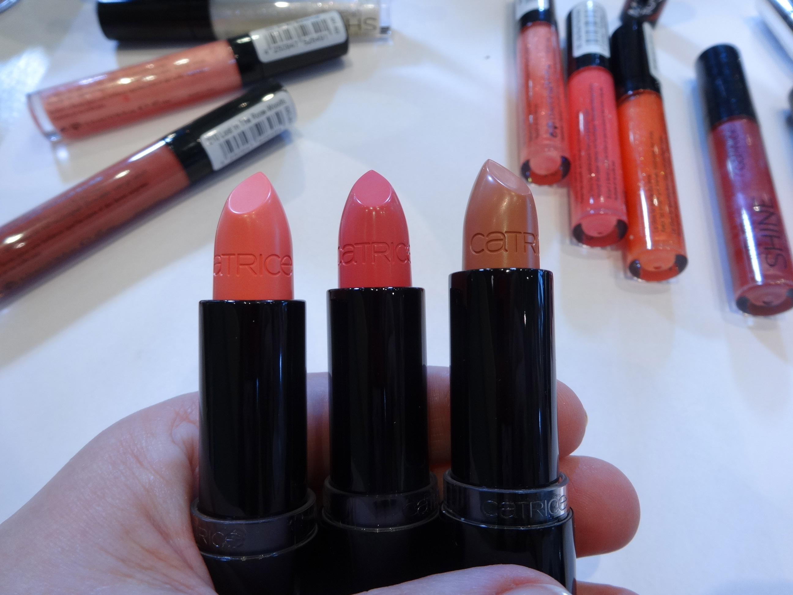 Lipsticks - Ultimate Color - Lippenstifte