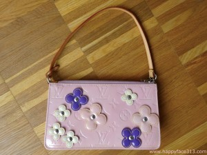 Louis Vuitton Lexington Fleurs