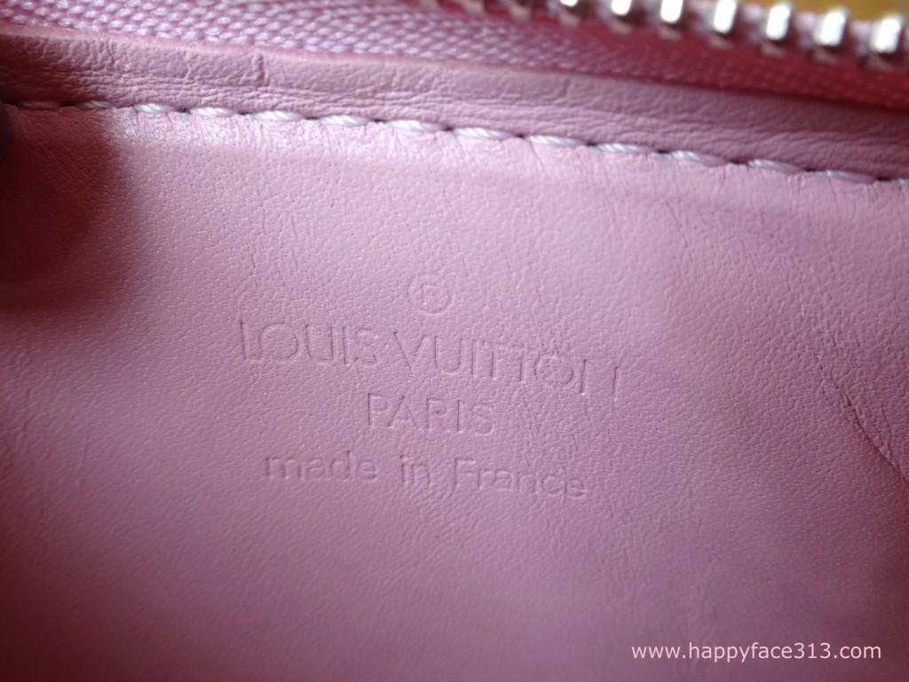 Louis Vuitton Lexington Fleurs 9 HappyFace313