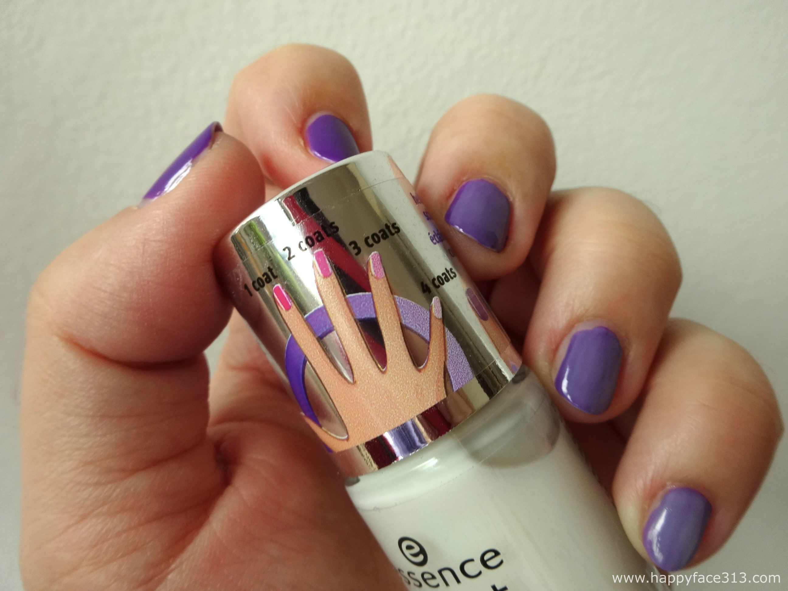 essence nail art pastel ombre & the gel 20 beautiful lies