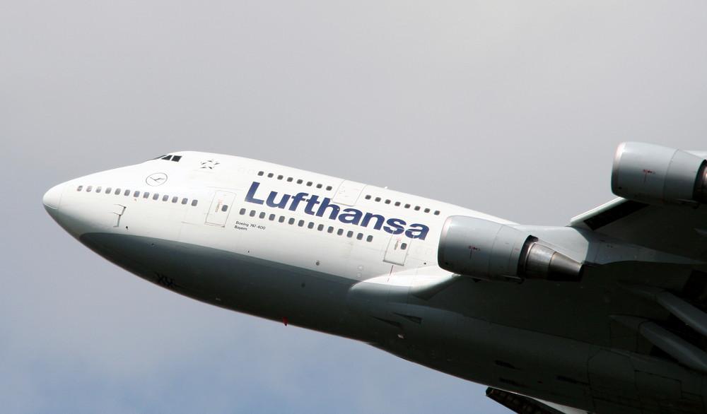 747-400 Bayern, photo credits © Sylvia K. (SK-Spotter) fotocommunity.de
