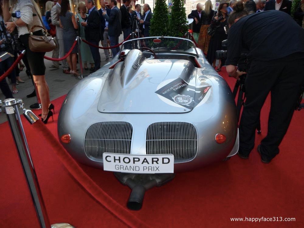 Porsche 550 Spyder 1957