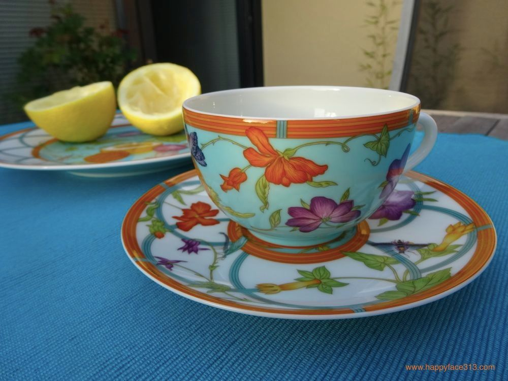 HappyFace313 If Life Gives You Lemons Hermès Siesta Island 12