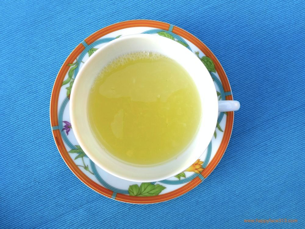 lemon juice / Zitronensaft