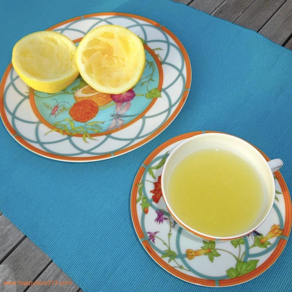 When life gives you lemons - Wenn das Leben Dir Zitronen gibt