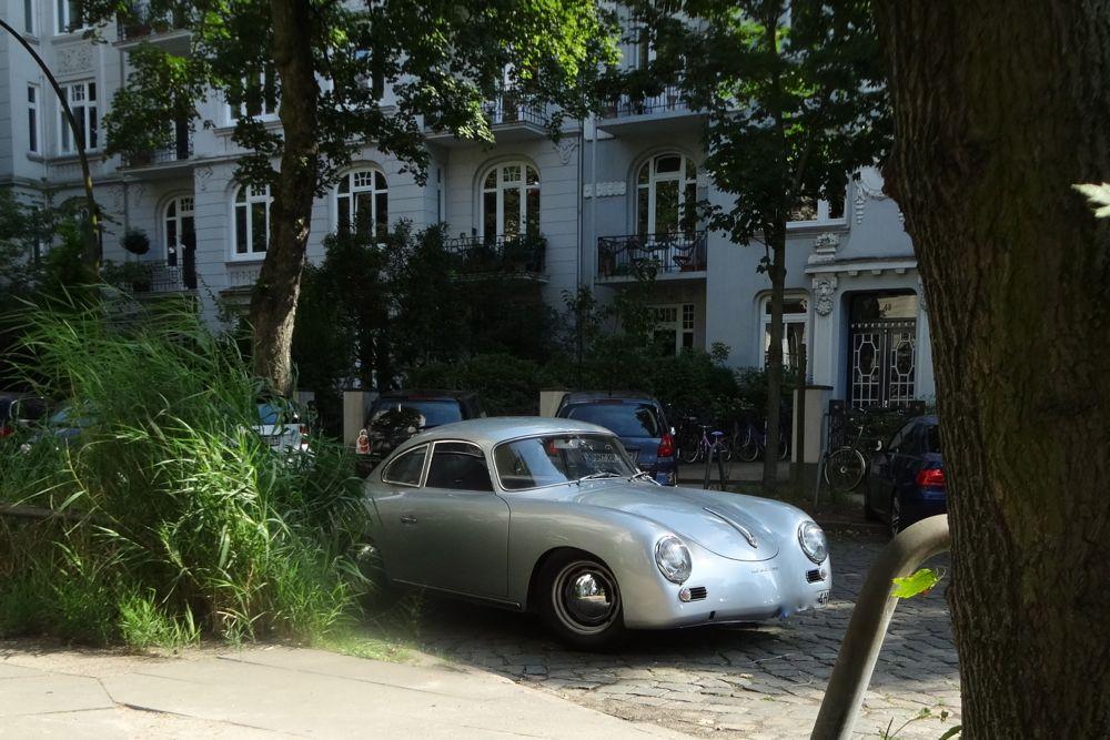 HappyFace313 Porsche 356