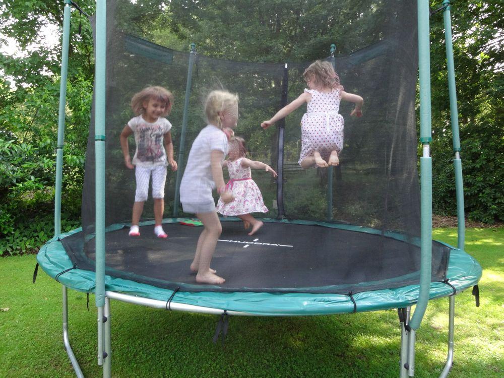 HappyFace313 girls just wanna have fun 5