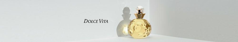 Dolce Vita © Christian Dior