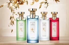 Eaux Parfumées © Bulgari