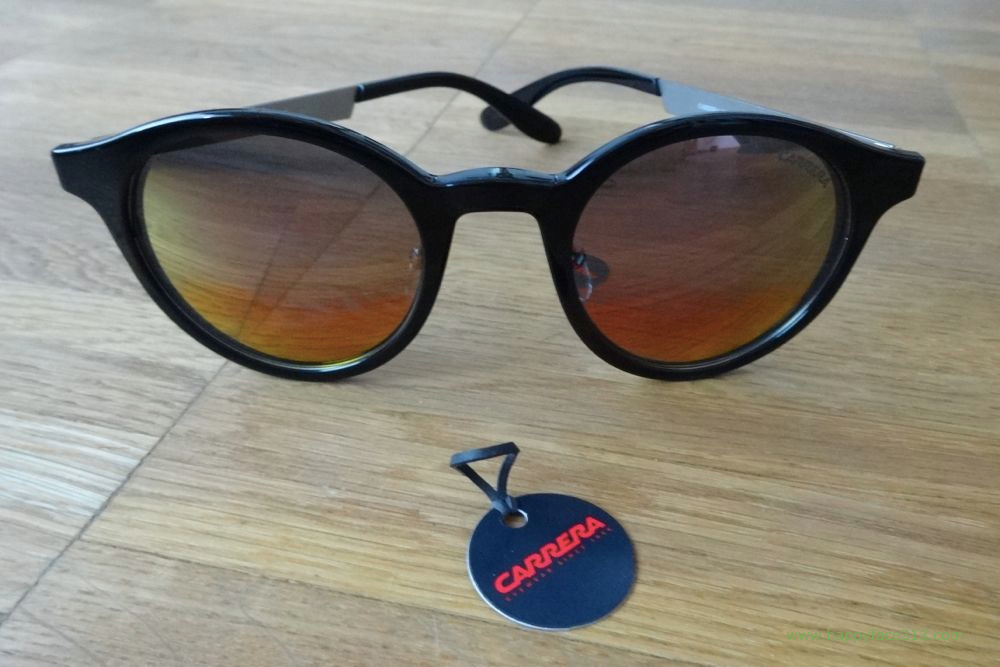 Carrara Sunglasses - giveaway