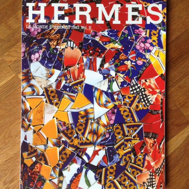 Le Monde d'Hermès II 1993