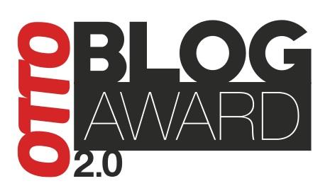 Otto Blog Award 2.0 Logo