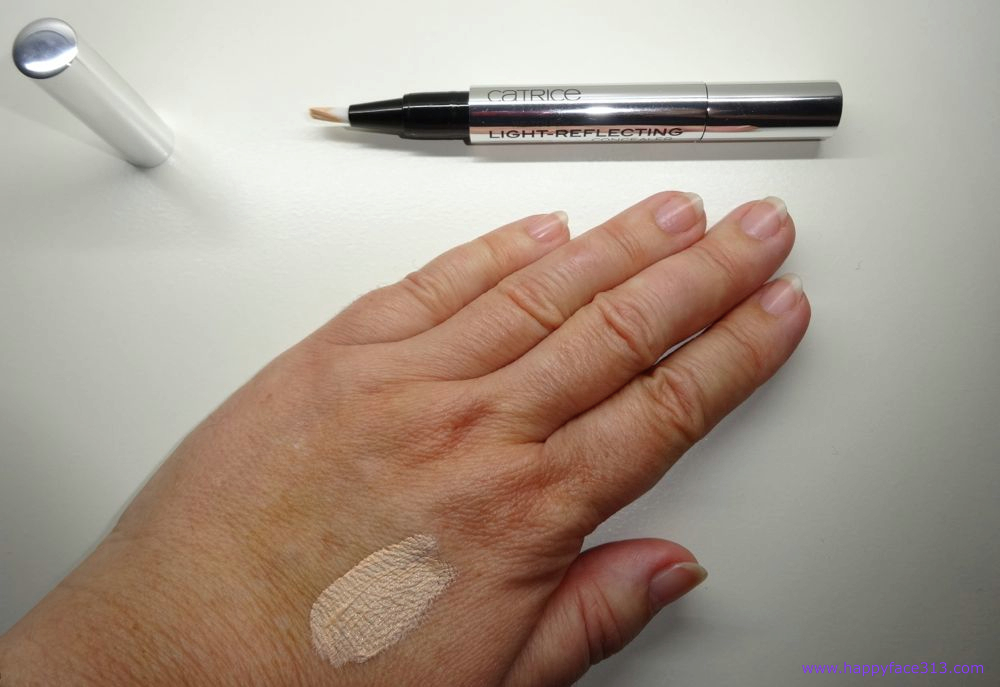 CATRICE Light Reflecting Concealer 010 Ivory