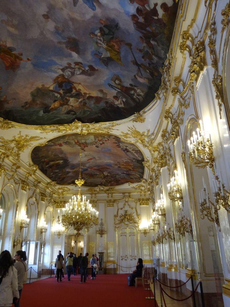 Schloss Schönbrunn / Schönbrunn Castle