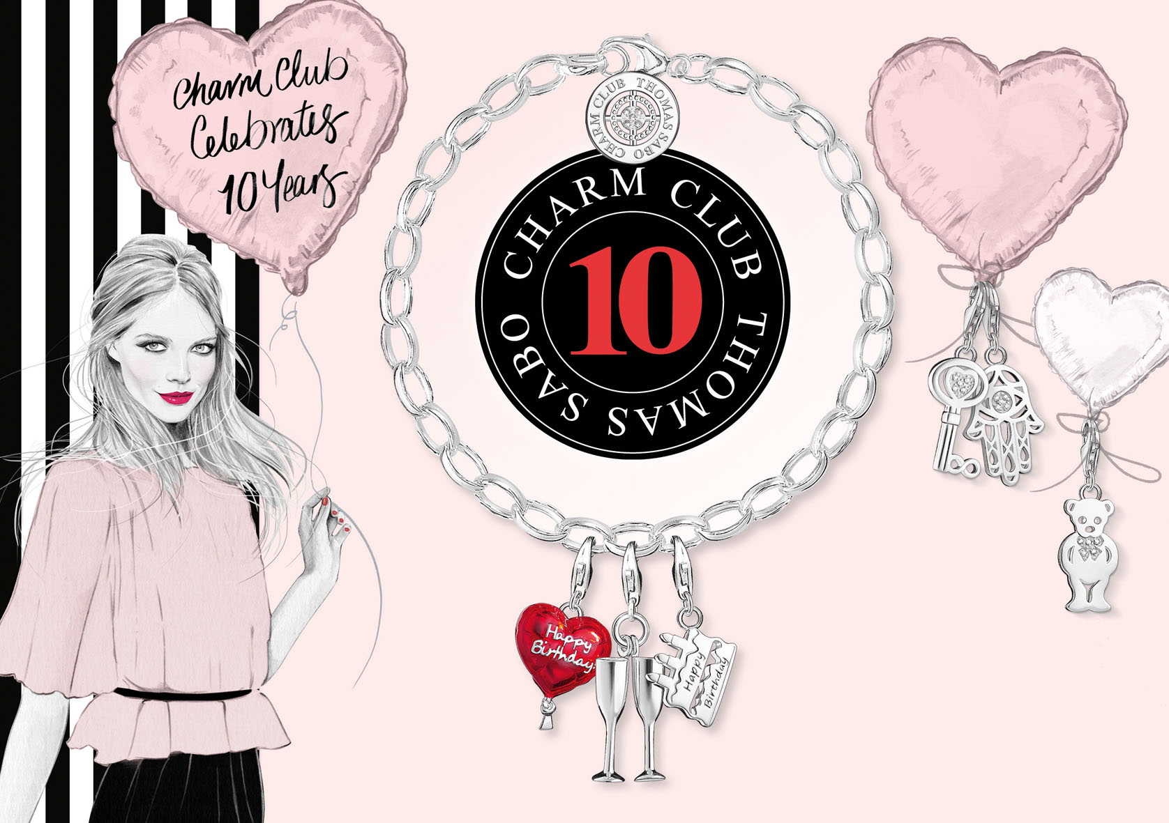 THOMAS SABO_CHARM CLUB_AW15