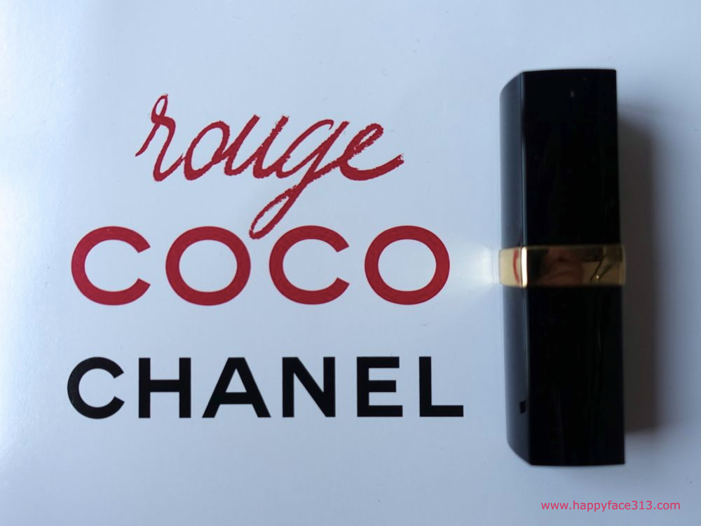 HappyFace313-Chanel-Rouge-Coco-2