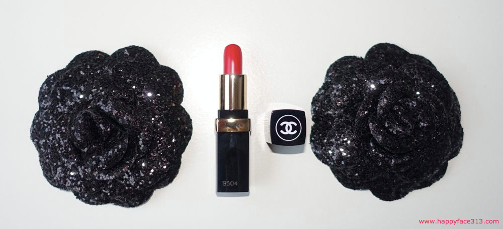 HappyFace313-Chanel-Rouge-Coco-5