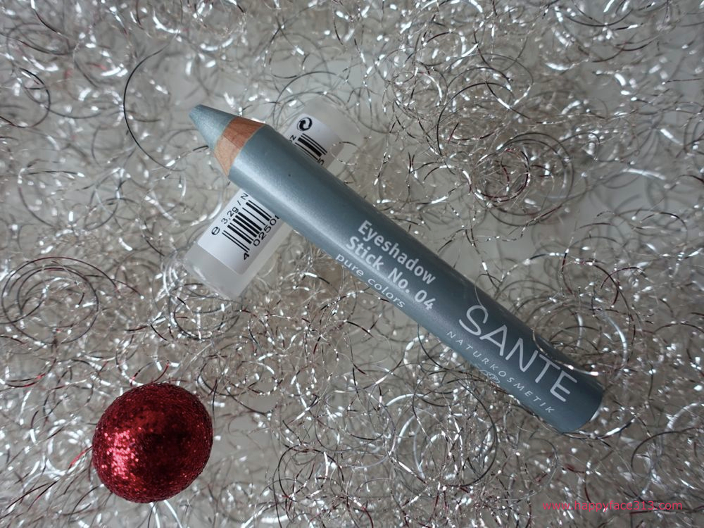 Sante Naturkosmetik Eyeshadow Stick No. 4