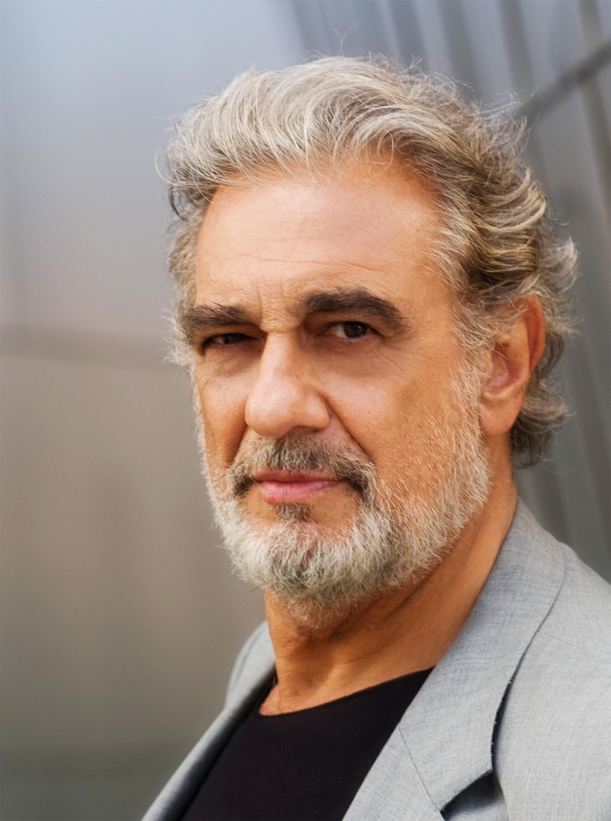 Placido Domingo - © José Zakany