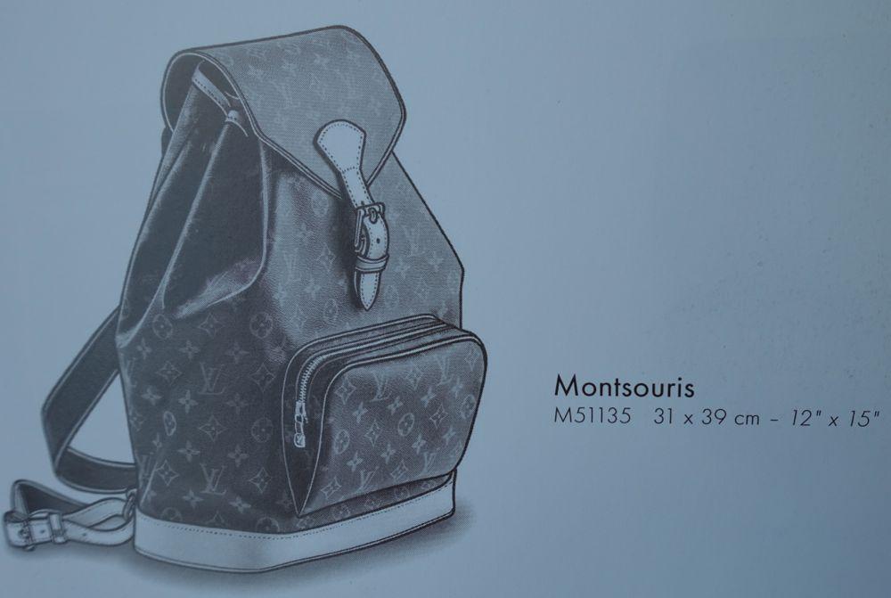 © Louis Vuitton Le Catalogue